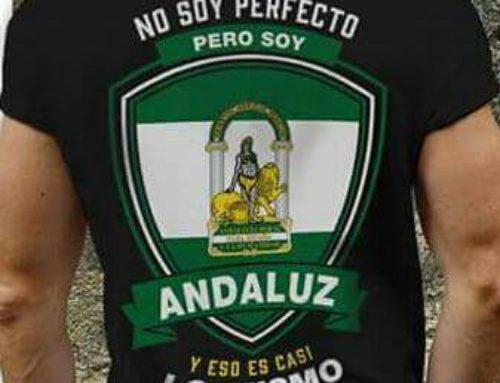 Concurso Día de Andalucía.