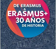 poster_30Aniversario Erasmus +