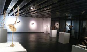 Exposición Manuel Flores