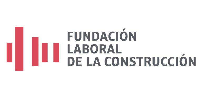 Logo Fundación Laboral Construcción