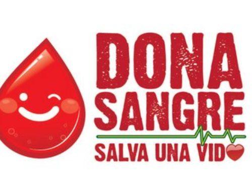 Campaña Donación de Sangre. IES El Arenal.