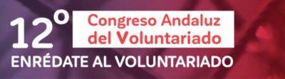 logo 12 congreso voluntariado