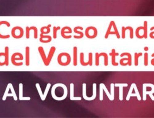 12º Congreso Andaluz del Voluntariado. Enredate al Voluntariado.