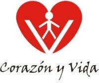 logo Corazón y Vida
