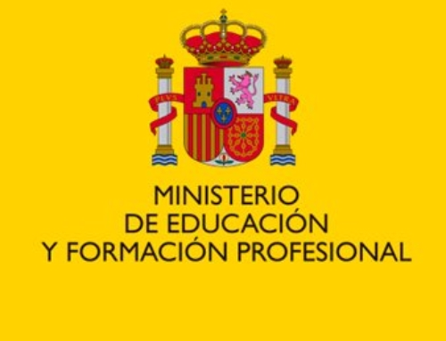 Cursos en línea para la formación del profesorado de Formación Profesional.
