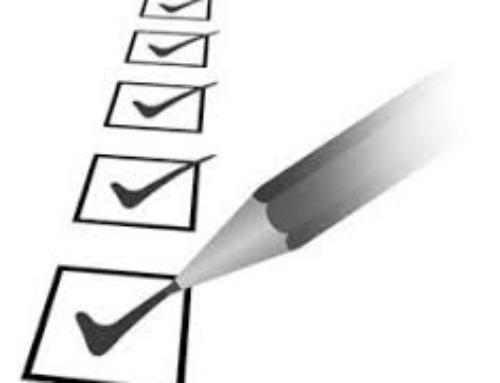 OFERTA DE MÓDULOS PROFESIONALES referentes a la prueba libre del Título de grado medio y grado superior