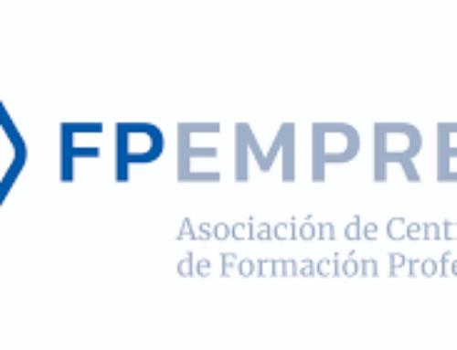 """VI Congreso de Formación Profesional """"Ser Profes@r de FP Hoy"""""""