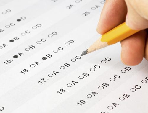Calendario Exámenes Junio 2020.