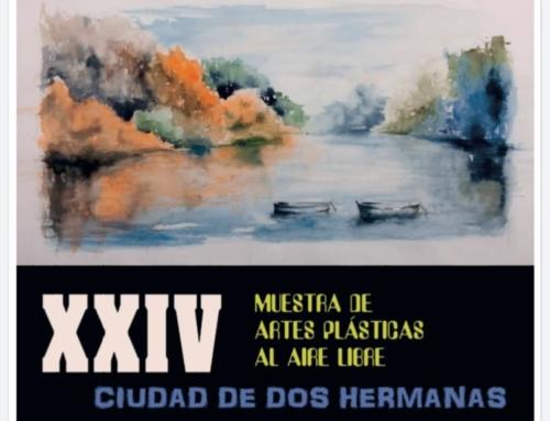 Inaguración de la Exposición de obras Seleccionadas.