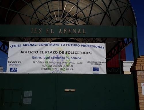 Abierto Plazo de Solicitudes.