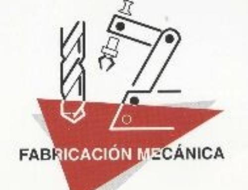 Decoración Aula 1 Fabricación Mecánica.