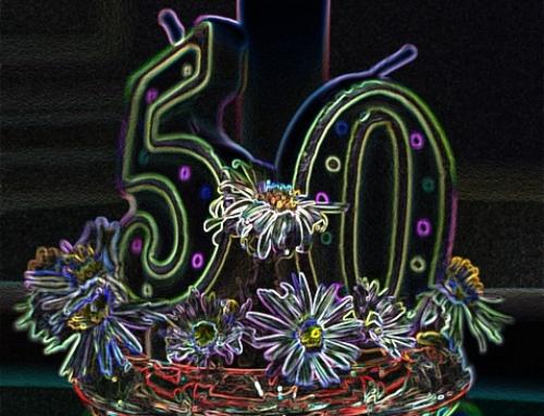 50 Aniversario IES El Arenal.