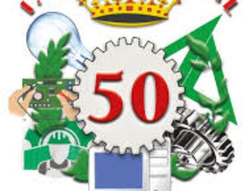 Video de la Gala de Celebración del 50 Aniversario del IES El Arenal.