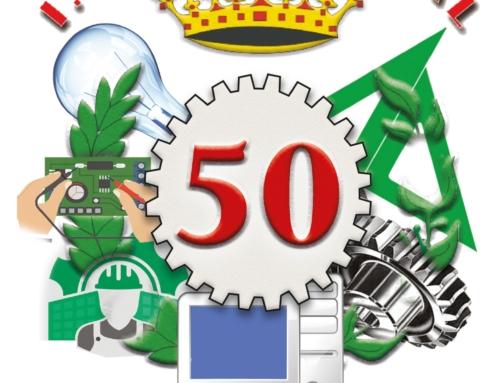Exposición 50 años de Historia. IES El Arenal.