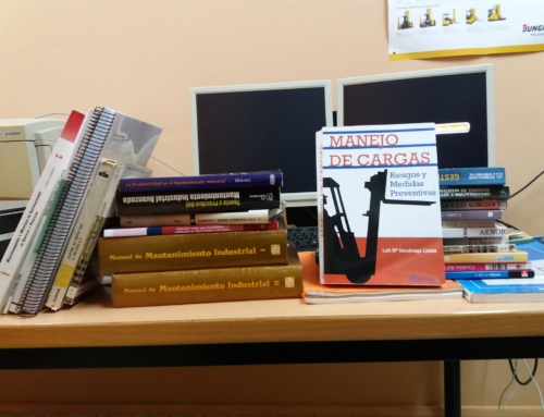 Donación de Libros.