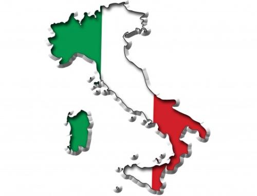 Bolsa de Empleo para profesores en Centros españoles en Italia.