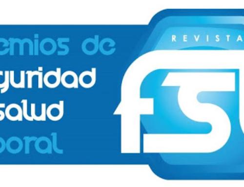 Premios de Seguridad y Salud Laboral.