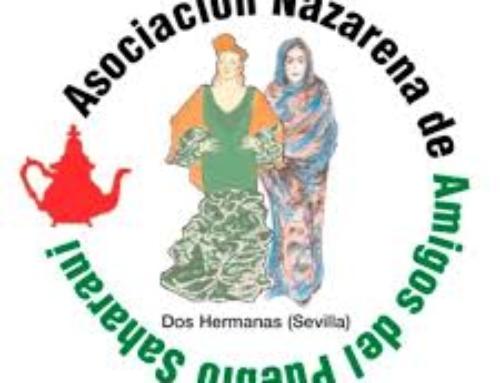 Mensaje de Ánimo del pueblo Saharaui al pueblo español.