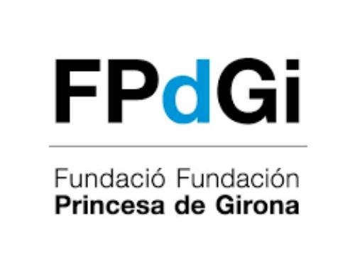Rescatadores de Talento. Fundación Princesa Girona.