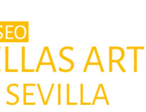 #JuntosMW. Programas Educativos, Museo Bellas Artes de Sevilla.