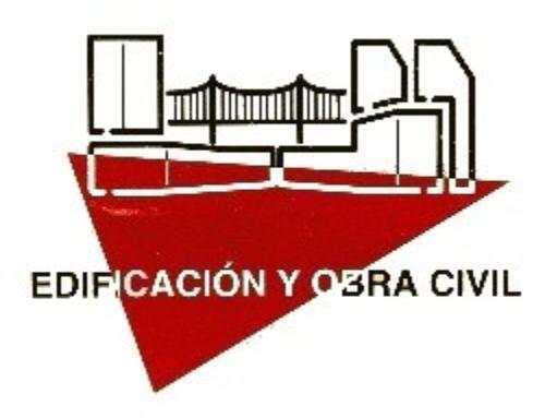 Jornadas de presentación Dpto Edificación y Obra Civil.