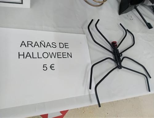 Campaña Halloween.