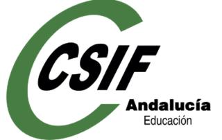 CSIF educación