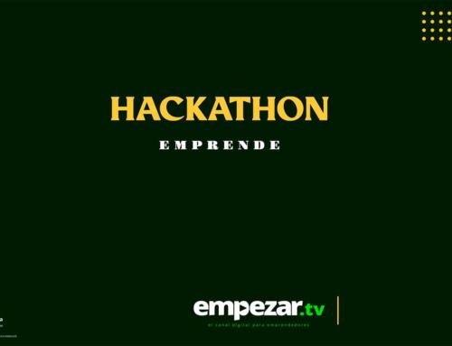 Hackaton Empezar.tv. Para emprendedores.