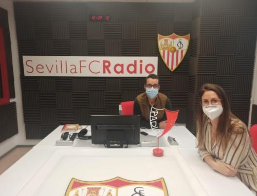 Escultura SFC Radio.