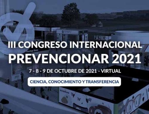 III Congreso Internacional Prevencionar – 2021 #Virtual