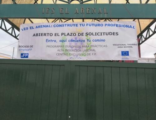 FORMACIÓN PROFESIONAL BÁSICA 2021/2022