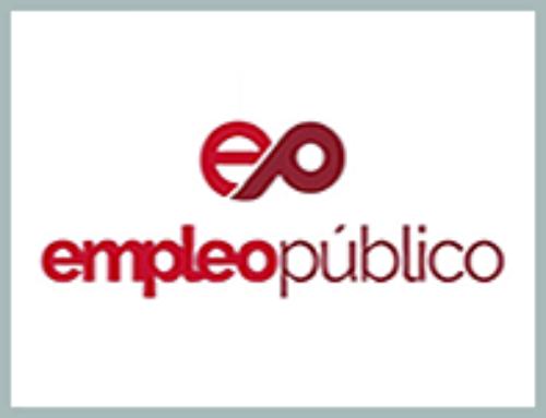 Ofertas de Empleo Público y Pruebas de Capacitación Profesional. Convocatorias.