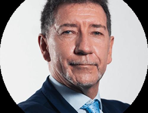 Entrevista a Tomás Alonso Pérez. Vicepresidente-Tesorero FPempresa.