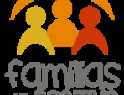 Boletín Familias en Positivo.
