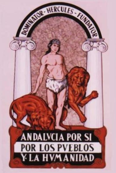 28F, Día de Andalucía.