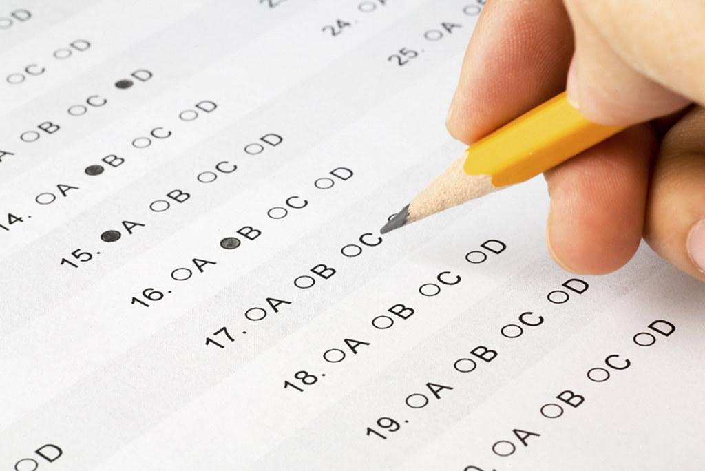 Calendario de Exámenes Junio 2021.