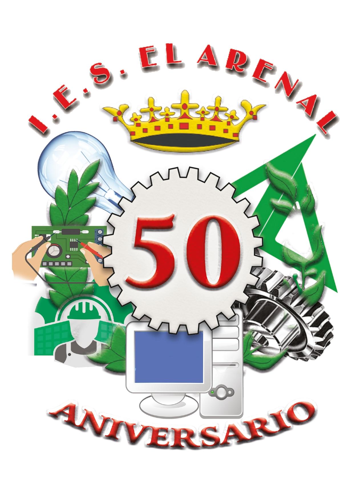 Acto Central 50 aniversario.