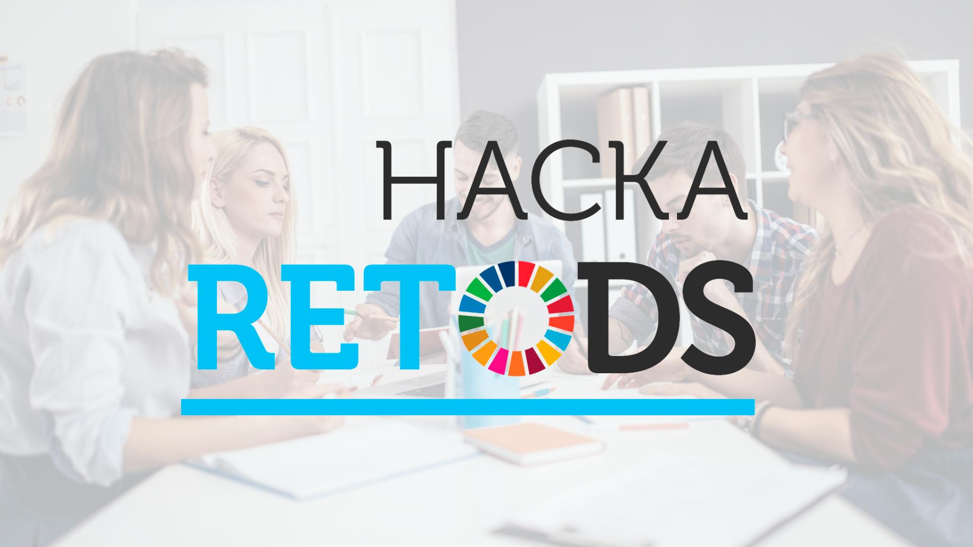 Hacka #retODS