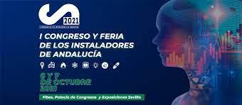 COFIAN. I Congreso y Feria de Instaladores de Andalucía.