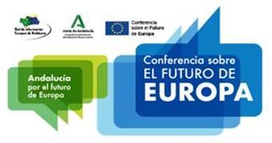 Andalucía por el Futuro de Europa.